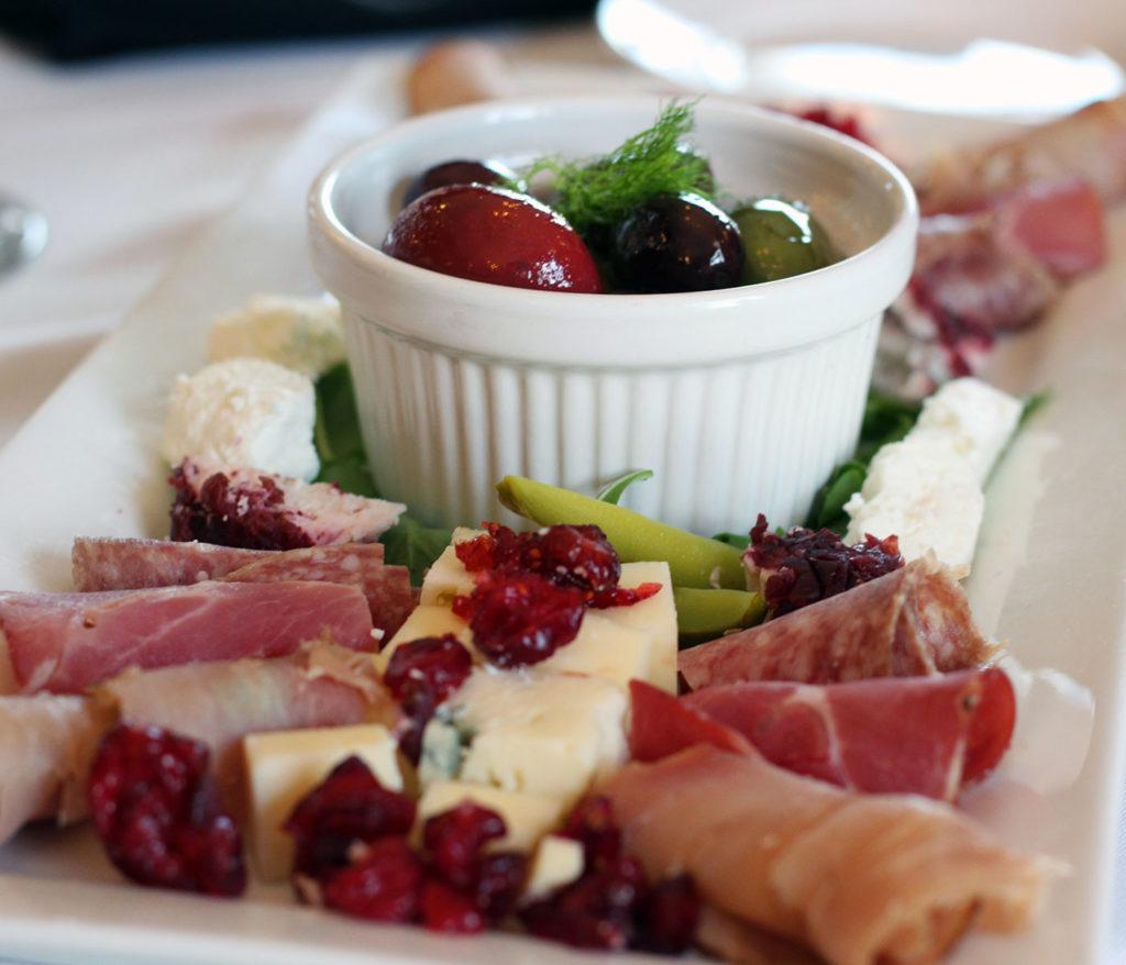 Cugino S Italian Restaurant In Williamsville New York Offers Contemporary Northern Cuisine